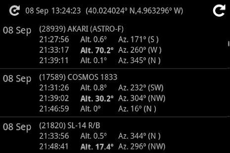 Tiangong 1?- screenshot thumbnail