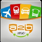 Trip-& Travelplaner a2bme-Navi
