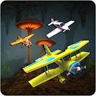Toy Flight Simulator Online icon