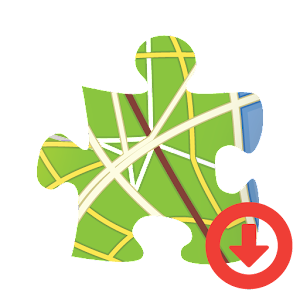 Offline Map Downloader 旅遊 App LOGO-APP試玩