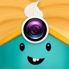 Wikimagic Camera icon