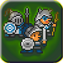 Knights of Aira Strategy RPG icon