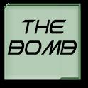 The Bomb icon