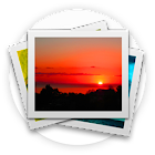 Download Images icon