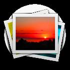 Bilder herunterladen icon