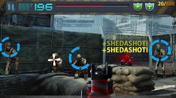 Screenshot of Eagle Nest II:Revolution
