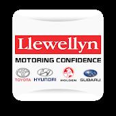Llewellyn Motors