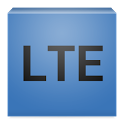 LTE Settings Quick Launch icon
