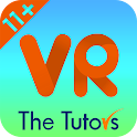 11+ VR PP by The Tutors Lite