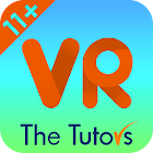11+ VR PP by The Tutors Lite icon