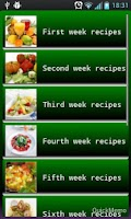 Screenshot of Dissociated Diet Plus