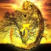 Dragon Gaganagañja