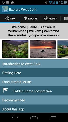 Explore West Cork