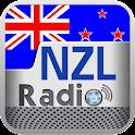 Radio Nueva Zelanda icon