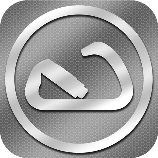 SafeTrack LOGO-APP點子