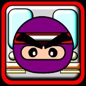 Train Ninja