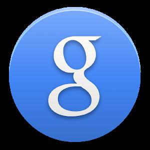 Google Nowランチャー