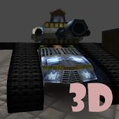 TankShooter 3D