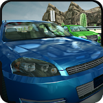 Traffic Racer : desert 1.2 Apk