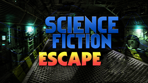 無料解谜Appのサイエンスフィクションエスケープ|記事Game