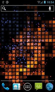 Digital Embers Free Screenshot 2
