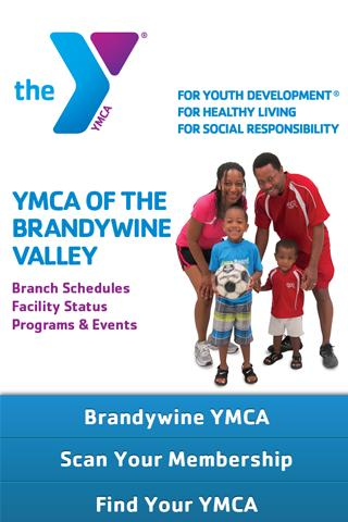 YMCA of the Brandywine Valley - screenshot