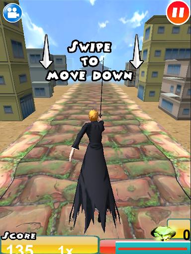 Hollow Souls Smash 3D Run