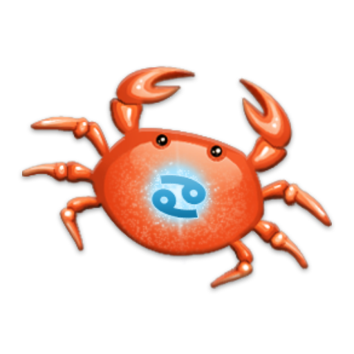 Cancer ♋ Daily Horoscope 2019 Icon