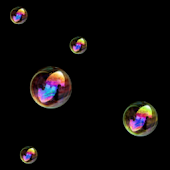 BubbleBurst Live Wallpaper
