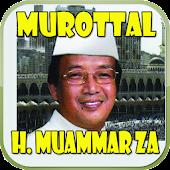 Murottal H. Muammar ZA