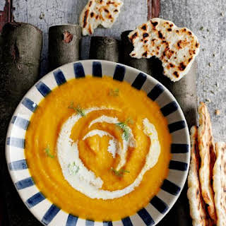 Jamie Oliver Carrot Soup Recipes.