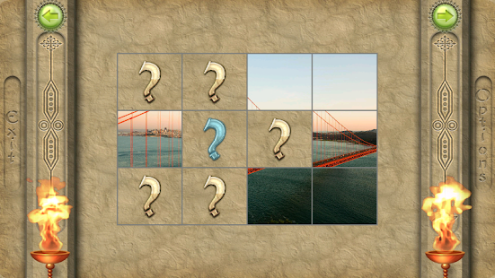 FlipPix Jigsaw - San Francisco- screenshot thumbnail