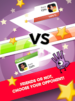 Screenshot of Dobble Friends