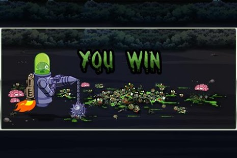 Brainbots vs Zombies - screenshot thumbnail