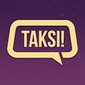 Taksi Finland icon