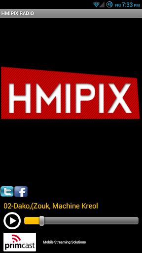HMIPIX RADIO