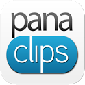 PanaClips Movies icon