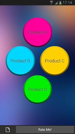 玩購物App|虹は(食料品)を比較免費|APP試玩
