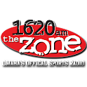 1620 The Zone logo