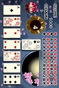 Miyabi- screenshot thumbnail