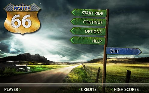 Route 66 - screenshot thumbnail