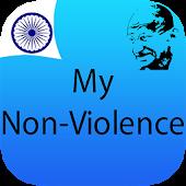 My Non-Violence