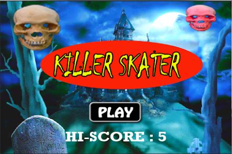 Killer Skater
