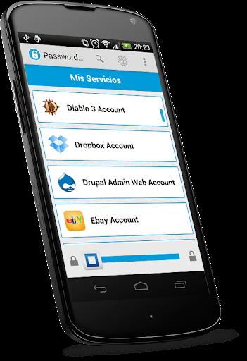 玩免費工具APP|下載パスワードマネージャーPRO app不用錢|硬是要APP