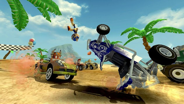 Beach Buggy Racing APK screenshot thumbnail 18