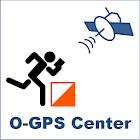 OGPS Center  Tracker icon