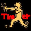 BoxingTimeBell icon