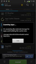 Easy Installer - Apps On SD Screenshot 3