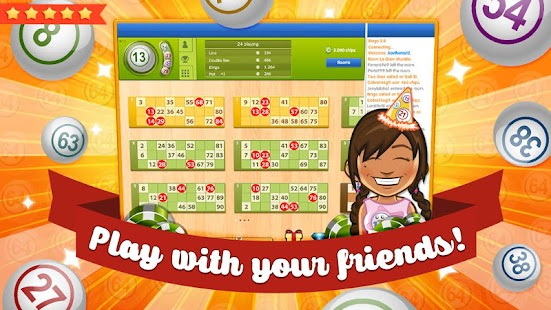 Bingo Rider-FREE Casino Game- screenshot thumbnail