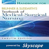 Brunner & Suddarth's Handbook